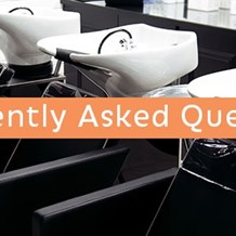 Frequently Asked Questions at Salon Equipment Guru