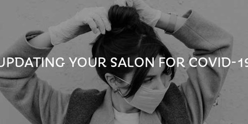 How to Update Your Salon Equipment After COVID-19